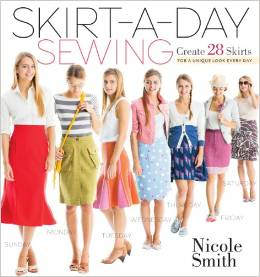 skirt a day