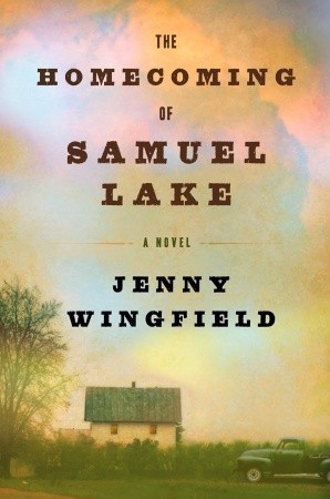 homecoming of samuel lake