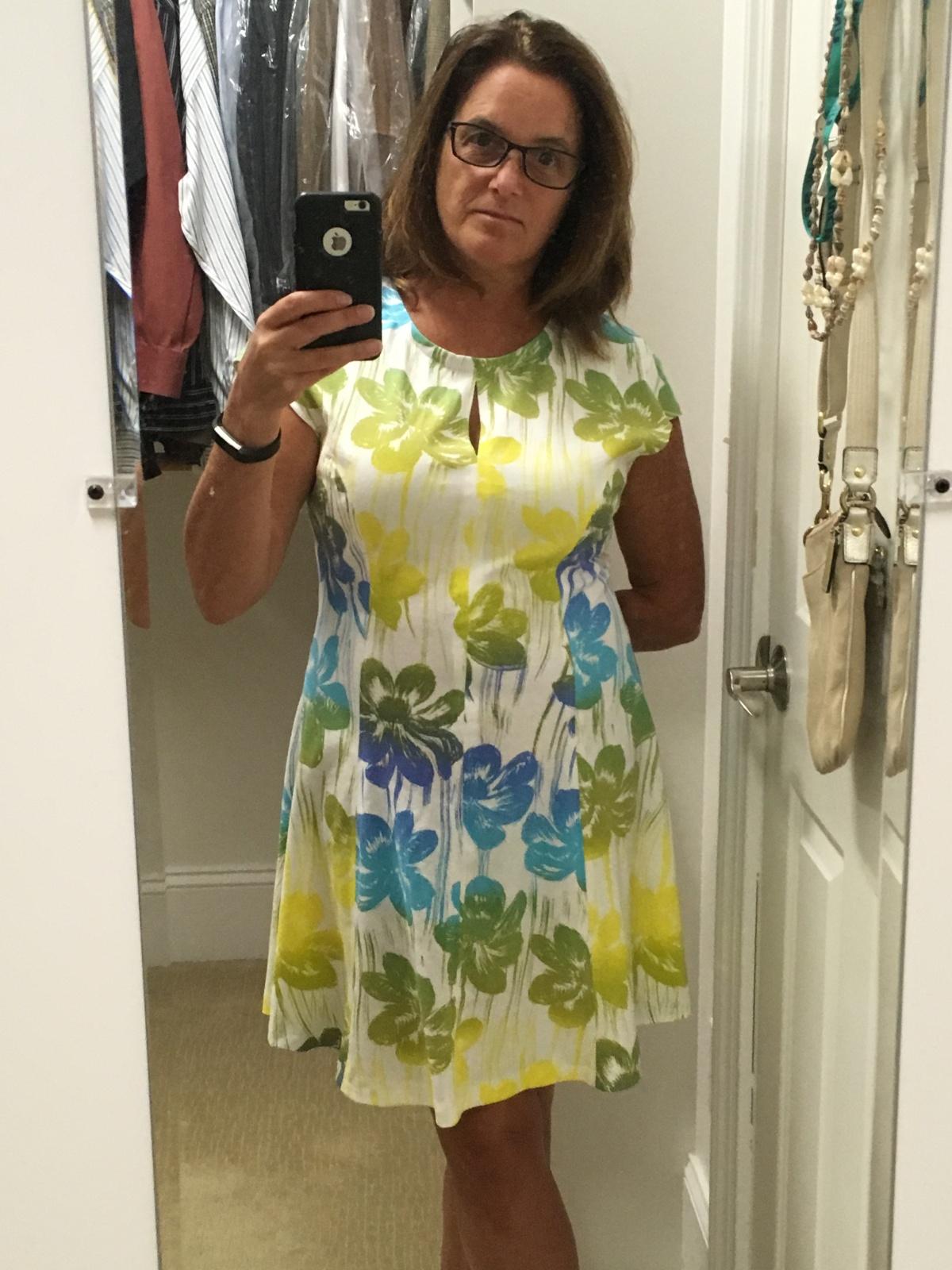 davie-dress-me